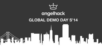 Global Demo Day & Startup Bash (the party of the year!)