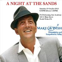 A Night At The Sands: Music, Laughter & Drinks with...