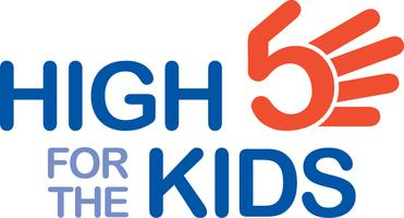 High-Five for the Kids - World Record Attempt