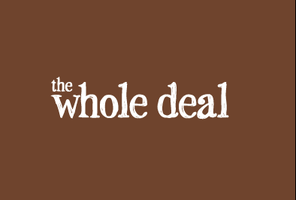 The Whole Deal® Cooking Class
