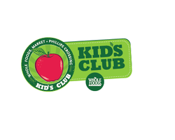 The Whole Kid's Cooking Class (Kid's Club Event)