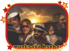 Mustache Harbor - A Yacht Rock Explosion