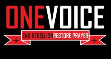 Campus Ablaze Conference [One Voice Prayer]