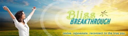 Live Your Bliss Workshop