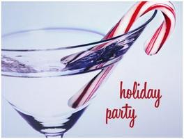 The Music Business Network's Holiday Meet-Up