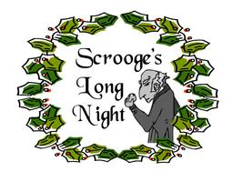 PREVIEW - Scrooge's Long Night