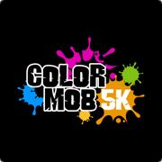 Color Mob 5K - Orange County, CA