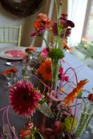 Flower Arranging for Kids:  December