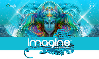 2015 Imagine Music Festival (IMF) 2015 *Limited Time...
