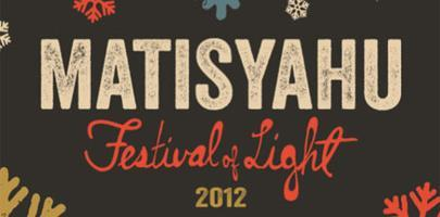 Get your Matisyahu Tickets Here!!! ($24 per ticket)