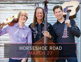 Horseshoe Road Concert, presented by Bass School of...