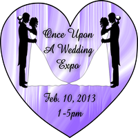 Once Upon A Wedding Expo - Exhibitor