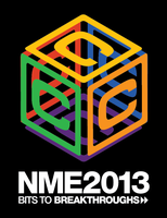 NME: New Media in Education Conference 2013