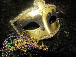 2nd Annual Mardi Gras Ball Sponsored by Taylored...