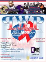 Party With a Purpose: World AIDS Day House Party