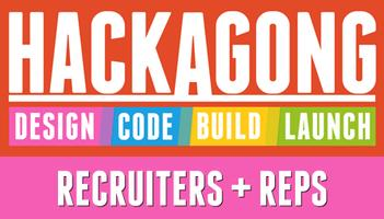 HACKAGONG Recruiters and Reps