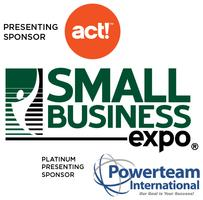 Small Business Expo 2015 - New York City