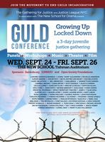 """Growing Up Locked Down"" Conference (GULD) presented..."