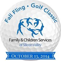 5th Annual Fall Fling & Golf Classic benefiting FCS...