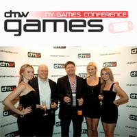 DMW Games: NY Games Conference 2014