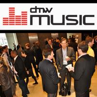 DMW Music: Digital Music Forum East 2014