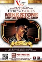 The VrroomVIP: NeoSoul ESPRESSO (SEP) feat Mike Stone...