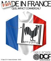 "Label ""Made in France"" : Quel impact ?"