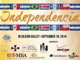 LAM Independencia Celebration in Silicon Valley: Art,...