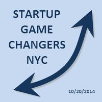 Startup Game Changers NYC 2014