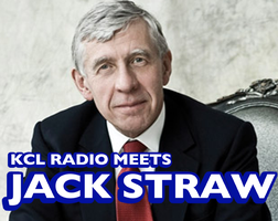 KCL Radio meets... Jack Straw