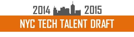 NYC Tech Talent Draft: Start-up Career Panel & Networking at Cornell