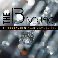 The Bivouac:  1st Annual New Year's Eve Soiree