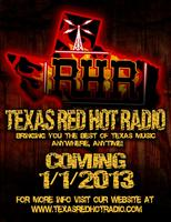Texas Red Hot Radio NYE Launch Party