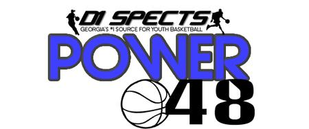 POWER 48 -D2, UNSIGNED SENIORS SHOWCASE- LIVE PERIOD EVENT JULY  24-26 2015