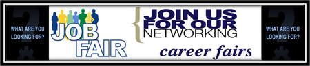 New Orleans, LA  - NCF Career Fair (Guest of IAG Group)