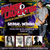 An evening of Praise & Laughter SHOWCASE