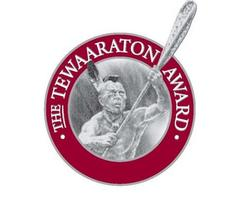 2013 Tewaaraton Award Ceremony