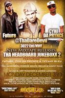 New Mixtape Tha Heardboard Jukeboxx Party @HAVANA CLUB...