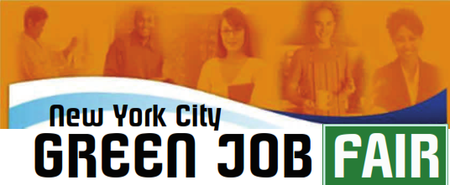 NYC Green Job Fair