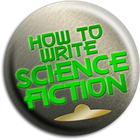 How To Write Science Fiction with... Spider Robinson