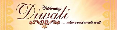 Celebrate Diwali! - Where East Meets West