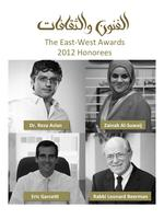 The Annual East-West Awards Gala