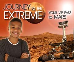 Journey to the Extreme: Your VIP Pass to Mars