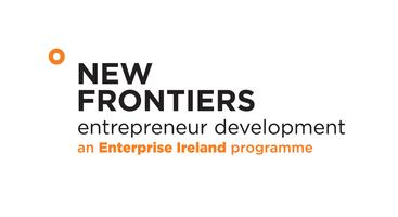 Lean Startup for New Frontiers