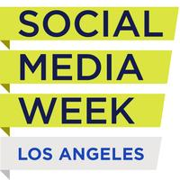 Social Media Week Los Angeles 2014 Social 25 Party (Invitation Only)