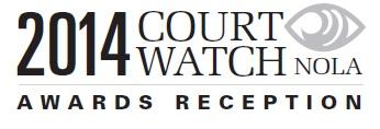 Court Watch NOLA Awards Reception (Individual Tickets...