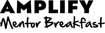 Amplify Mentor Breakfast (December)