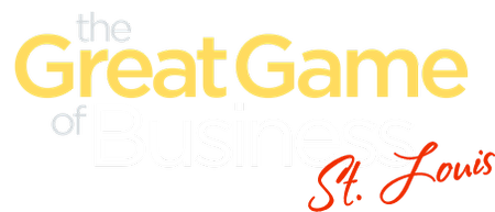 The Great Game of Business - St. Louis
