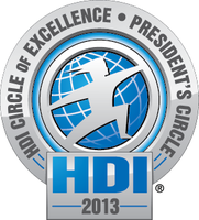 HDI Capital Area Local Chapter