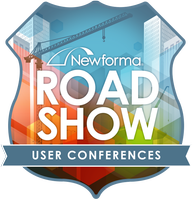 Newforma Road Show User Conference - San Francisco logo